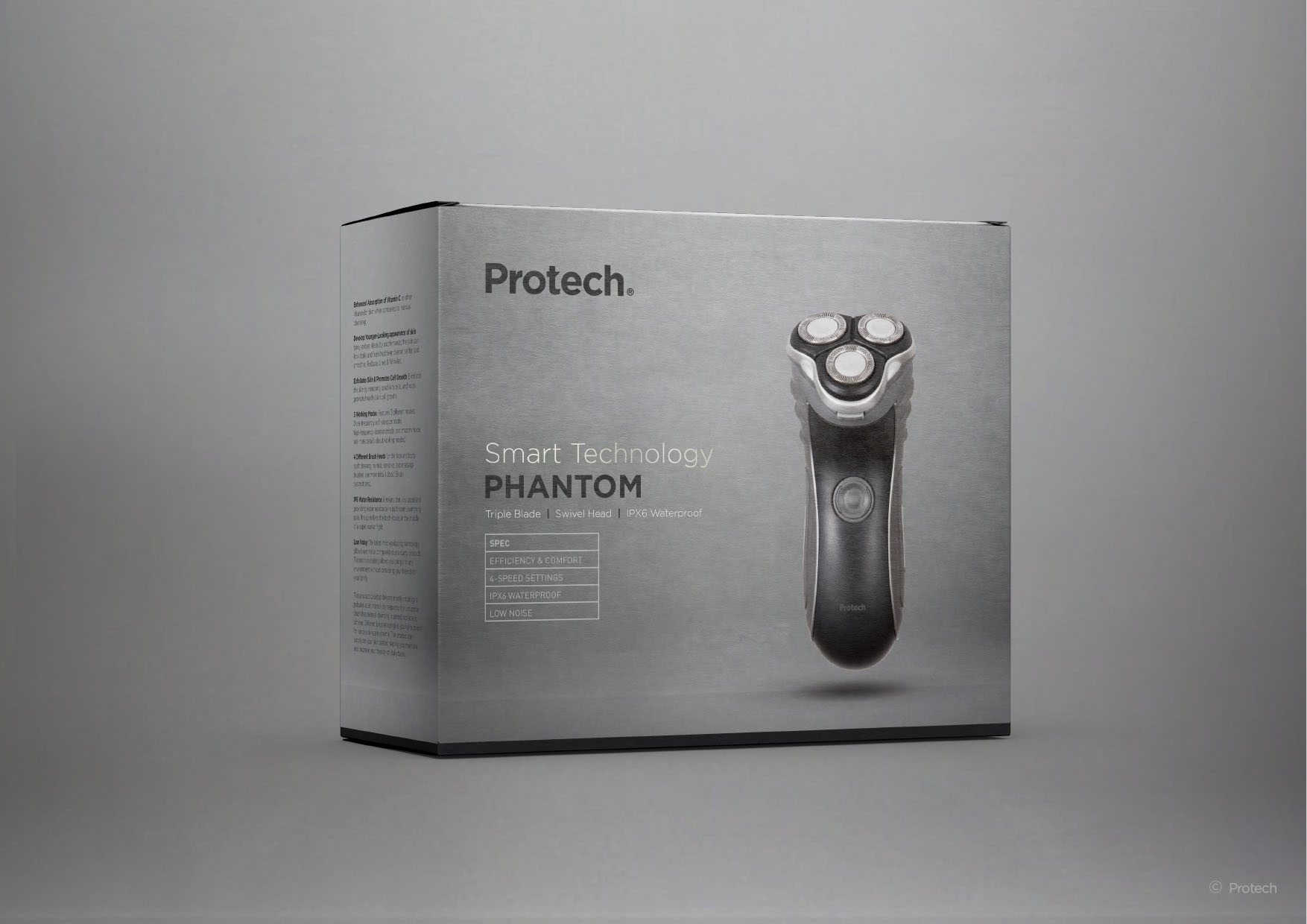 Protech | Electricals