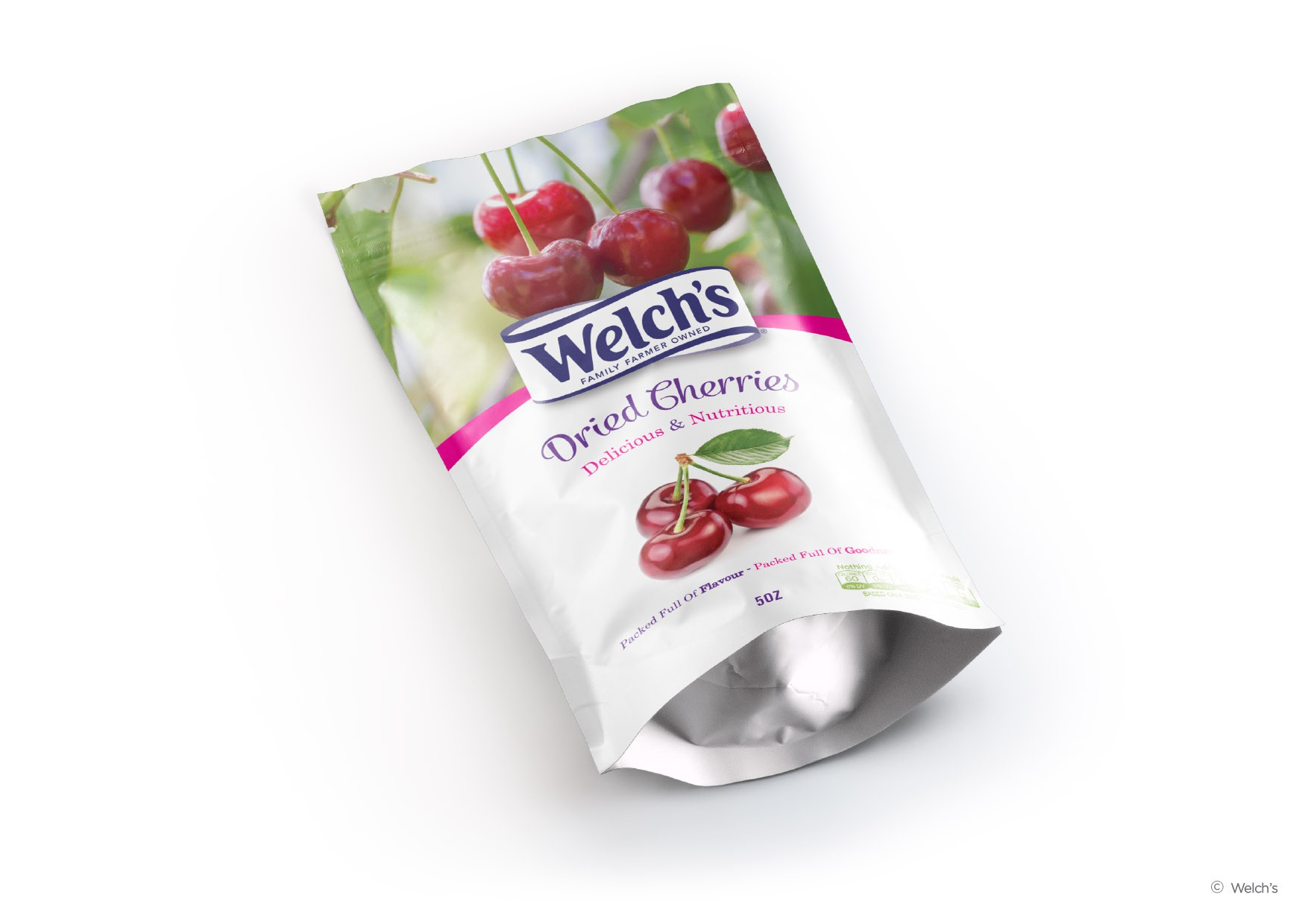 Welch's | Dried Fruits